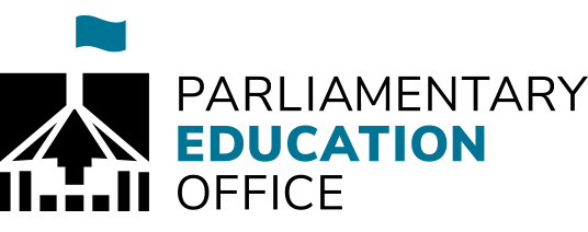 Parliamentary Education Office logo